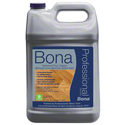 Bona® Pro Series Hardwood Floor Cleaner - Gal.