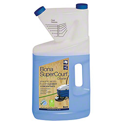 Bona® SuperCourt® Cleaner Concentrate - Gal.