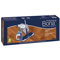Bona® Pro Series Natural Oil Floor Cleaner Kit - 16.5""