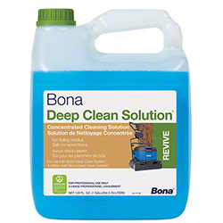 Bona® Deep Clean Solution® - Gal.