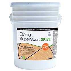 Bona® SuperSport Drive™ Finish - 5 Gal.