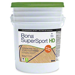 Bona® SuperSport HD Gloss Finish - 5 Gal.