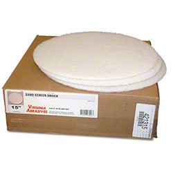 Virginia Abrasives™ Screen Driving Pads