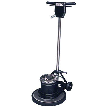 EDIC Saturn™ Dual Speed Floor Machine - 17""