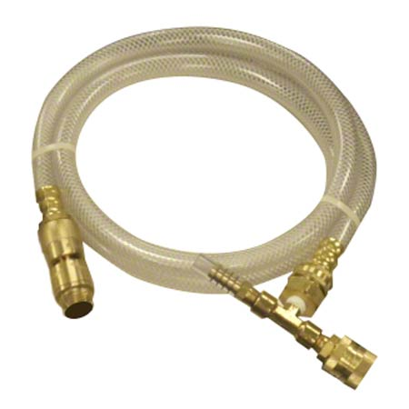 EnvirOx® Massachusetts Back Flow Kit