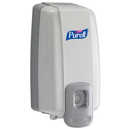 GOJO® Purell® NXT® Space Saver™ Dispenser-Dove Gray