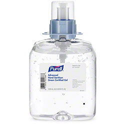 GOJO® Purell® Advanced Instant Hand Sanitizer Foam