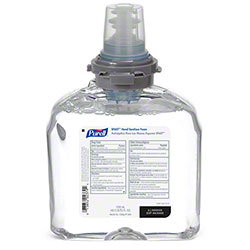 GOJO® Purell® SF607™ Hand Sanitizing Foam