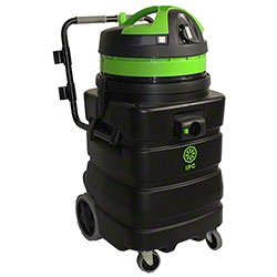 IPC Eagle 415P Wet/Dry Vac - 24 Gal., 1 Motor