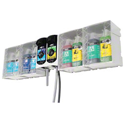 Pioneer Eclipse® AquapHyll™ 4L-4H Air-Gap Dispenser