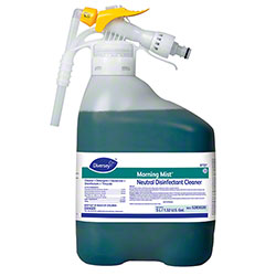 Diversey #33 Morning Mist™ Neutral Disinfect - 5 L RTD®