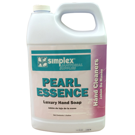 Simplex® Pearl Essence Soap - Gal.
