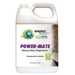 Simplex® PowerMate Heavy Duty Degreaser - Gal.