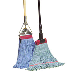Large Streakless Finish Mop