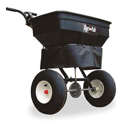 Heavy Duty Spreader - 125 lb Capacity