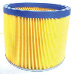 Pleated Round Filter