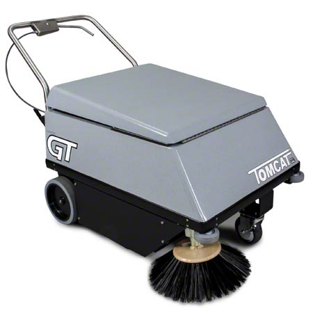 Tomcat® GT Floor Sweeper