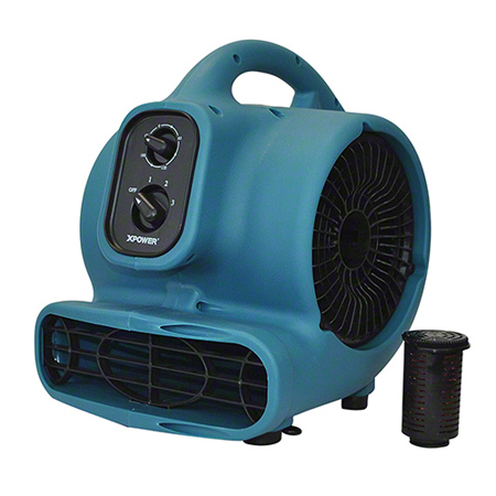XPOWER® P-250NT Scented Air Mover