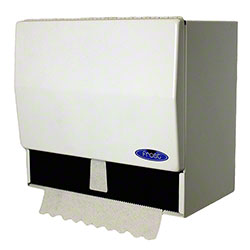 Frost™ Universal Paper Towel Dispenser