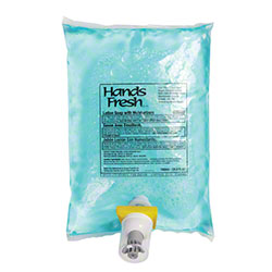 Hands Fresh® Luxury Foam Soap - 1000 mL