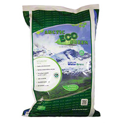 Xynyth Arctic Eco Green® Ice Melter - 44 lb. Bag