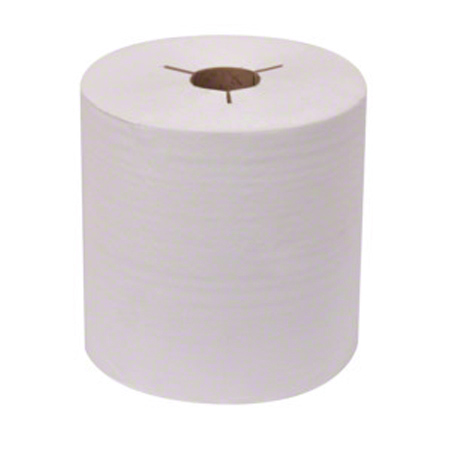 "Tork® Universal Quality Roll Towel -8"" x 800', Nat/WH"