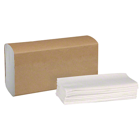 Tork® Universal Quality Multifold Hand Towel - White