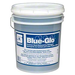 Spartan Blue-Glo Premium Pot & Pan Detergent - 5 Gal.