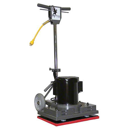 "Hawk G2 Raptor Orbital Floor Machine - 20"" x 14"""