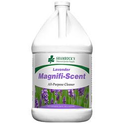 Shamrocks Lavender Magnifi-Scent All Purpose Cleaner - Gal.