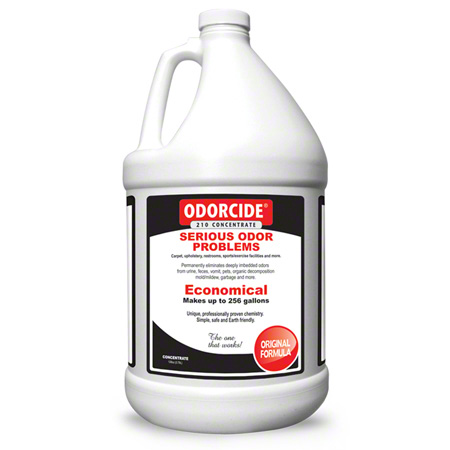 Thornell Odorcide® 210 Deodorizer - Gal.