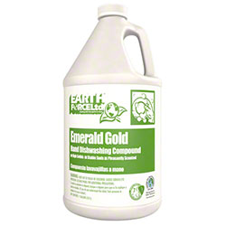 Earth Force® Emerald Gold Dishwash Detergent - Gal.
