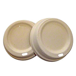 PrimeWare® 12-20 oz. Fiber Hot Cup Lid
