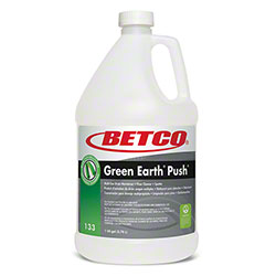 Betco® Green Earth® Push® Drain Maintainer/Cleaner-Gal