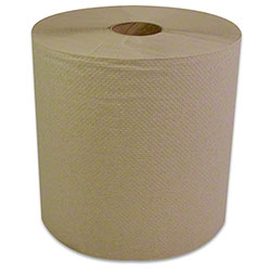 "CT Commercial Emerge Hardwound Roll Towel - 7.25"" x 900'"