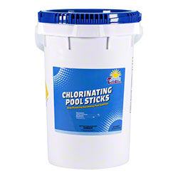 TropiClear® Chlorinating Pool Sticks - 50 lb.