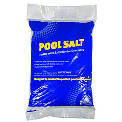 TropiClear® Pool Salt - 40 lb. Bag
