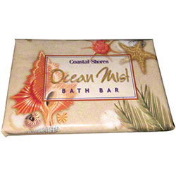 Ocean Mist Bar Soap - 1.5 oz.
