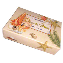 Ocean Mist Box Soap - 3 oz.
