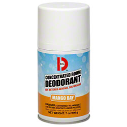 Big D® Metered Concentrated Room Deodorant - Mango Bay