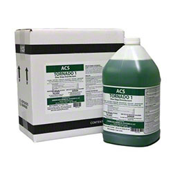 ACS Tornado 1 One-Step Disinfectant - Gal.