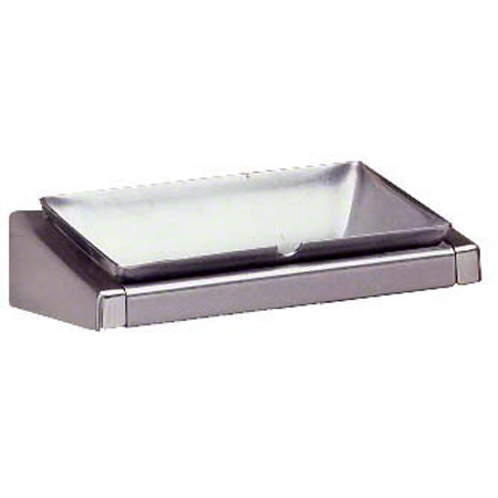 Bobrick Stainless Steel Ashtray