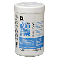 Spartan Hard Surface Disinfecting Wipe - NABC Scent
