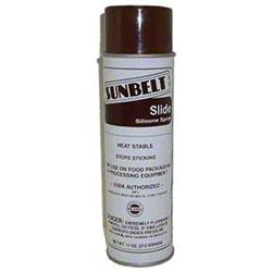 Sunbelt Slide All Purpose Silicone Spray - 11 oz. Net Wt.