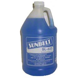 Sunbelt SL-223 Stainless Steel & Aluminum Brightener - Gal.