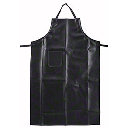 Winco® Heavy Vinyl Apron w/Pocket