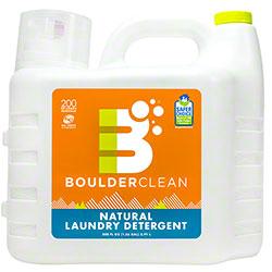 Boulder Clean® Natural Laundry Detergent - 200 oz.
