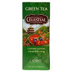 Green Tea - 25 ct.