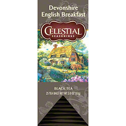English Breakfast Tea - 25 ct.