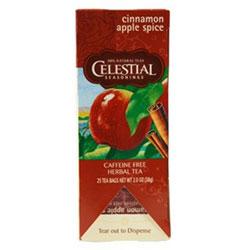 Cinnamon Apple Tea - 25 ct.